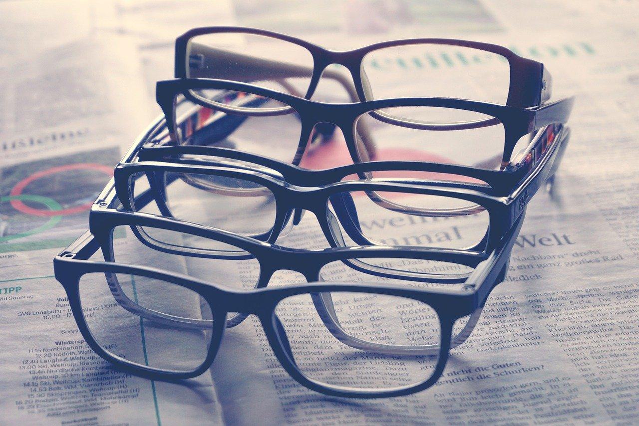 mi a különbség a látásban