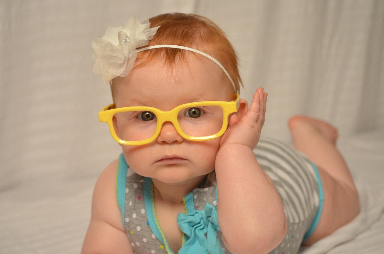 gyermekkori szemész