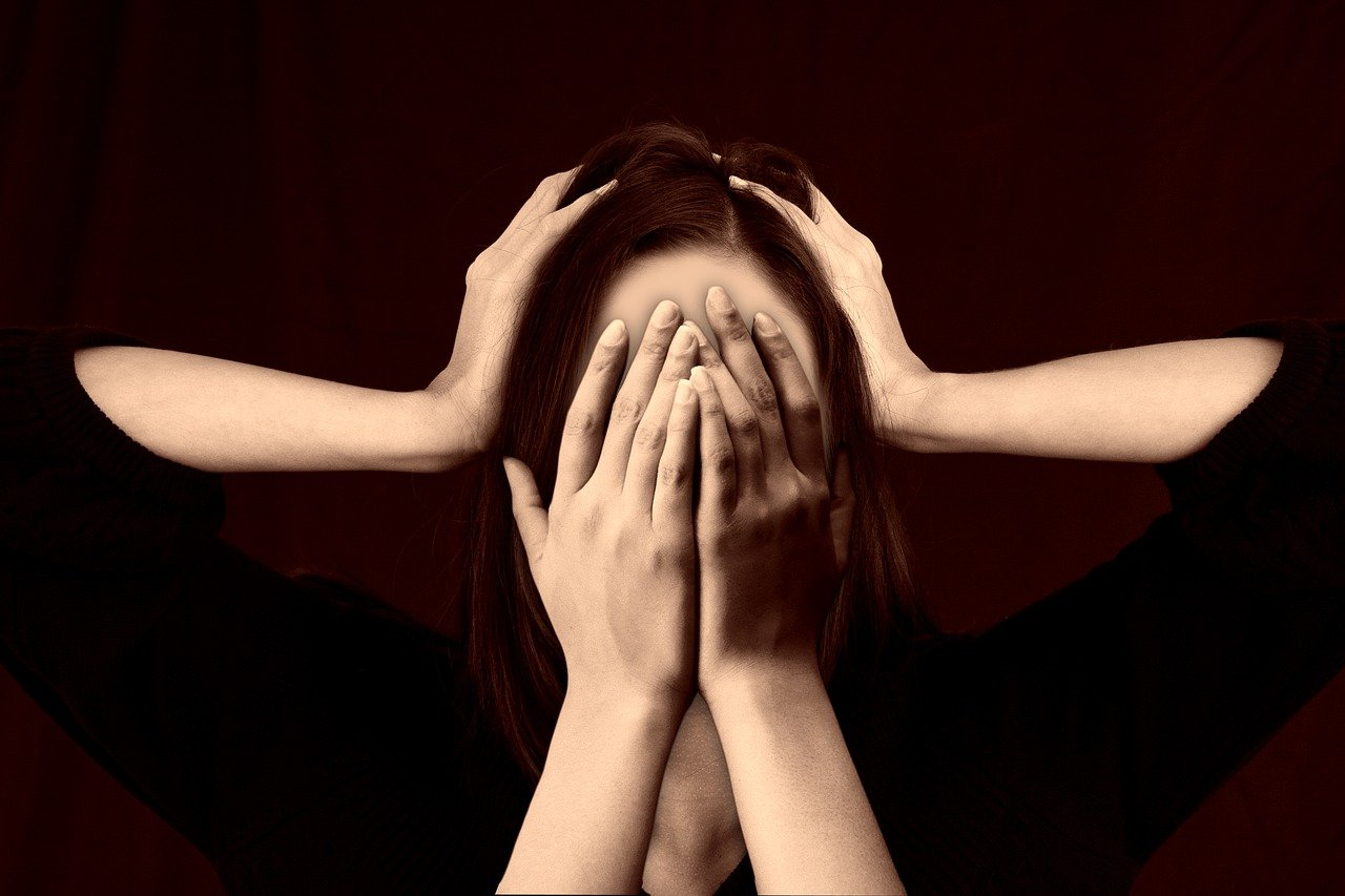látás és fejfájás