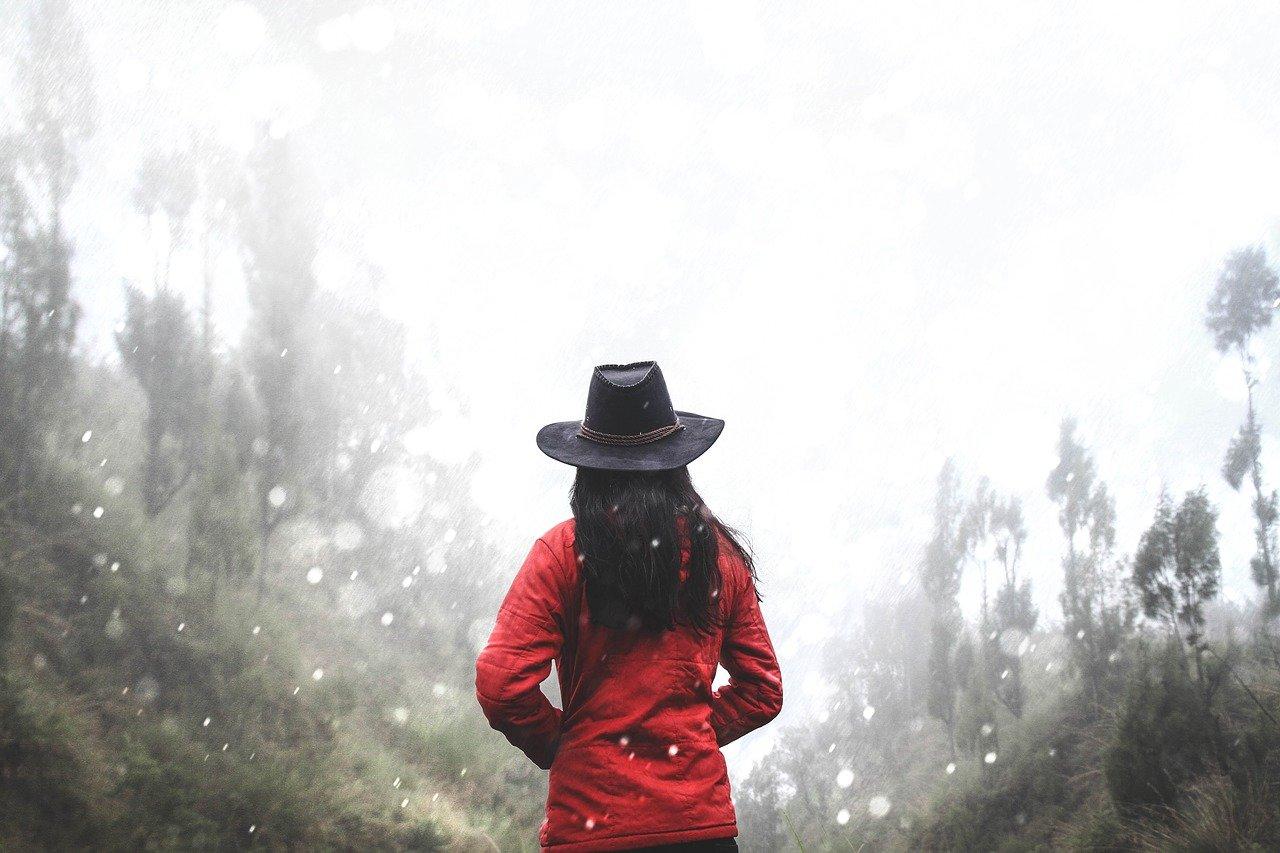 Látás ködben