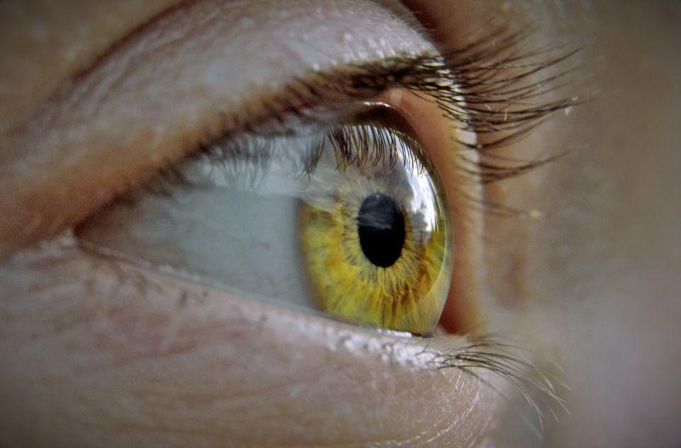 látás kezelés után